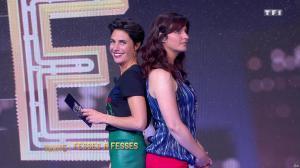 Alessandra Sublet dans Action ou Verite - 24/06/16 - 06