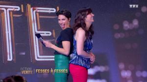 Alessandra Sublet dans Action ou Verite - 24/06/16 - 09