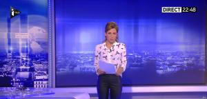 Alice Darfeuille dans Integrale Week End - 08/05/16 - 01