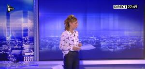 Alice Darfeuille dans Integrale Week-End - 08/05/16 - 02