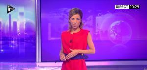 Alice Darfeuille dans le JT - 13/07/16 - 02