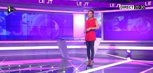 Alice Darfeuille dans le JT - 13/07/16 - 03