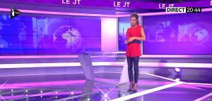 Alice Darfeuille dans le JT - 13/07/16 - 05