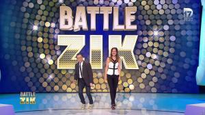 Amélie Bitoun dans Battle Zik - 24/05/16 - 04