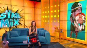 Amélie Bitoun dans Starmix - 28/05/16 - 11