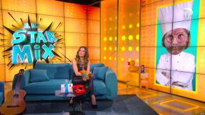Amélie Bitoun dans le Starmix - 28/05/16 - 28