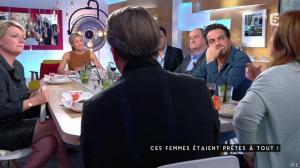 Anne-Elisabeth Lemoine dans C à Vous - 06/06/16 - 03