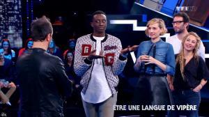 Anne-Sophie Girard dans Vendredi Tout Est Permis - 29/01/16 - 04