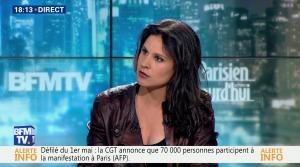 Apolline De Malherbe dans BFM Politique - 01/05/16 - 03