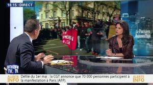 Apolline De Malherbe dans BFM Politique - 01/05/16 - 05
