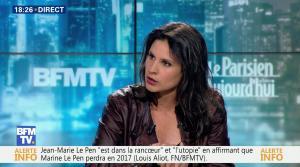 Apolline De Malherbe dans BFM Politique - 01/05/16 - 06