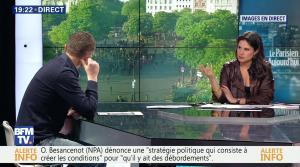 Apolline De Malherbe dans BFM Politique - 01/05/16 - 11