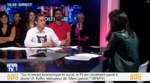 Apolline De Malherbe dans BFM Politique - 15/05/16 - 03