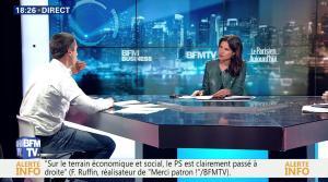 Apolline De Malherbe dans BFM Politique - 15/05/16 - 04