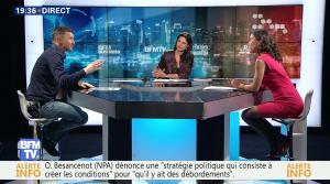 Apolline De Malherbe et Nathalie Schuck dans BFM Politique - 01/05/16 - 14