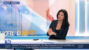 Apolline De Malherbe dans Politique Première - 21/06/16 - 02