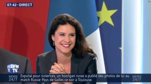 Apolline De Malherbe dans Politique Première - 21/06/16 - 03