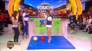 Ariane Brodier dans Touche pas à mon Sport - 02/03/16 - 01