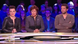 Aude Gogny Goubert dans Faut pas Abuser - 10/05/16 - 03