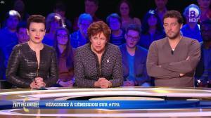Aude Gogny-Goubert dans Faut pas Abuser - 10/05/16 - 04