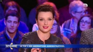 Aude Gogny Goubert dans Faut pas Abuser - 10/05/16 - 08