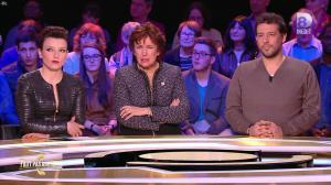 Aude Gogny-Goubert dans Faut pas Abuser - 10/05/16 - 12