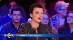 Aude Gogny-Goubert dans Faut pas Abuser - 10/05/16 - 14