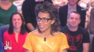 Audrey Pulvar dans le Grand 8 - 14/03/13 - 023