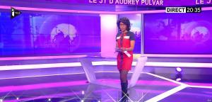 Audrey Pulvar dans le JT - 28/04/16 - 02