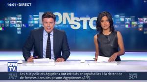 Aurélie Casse dans Non Stop - 08/05/16 - 05