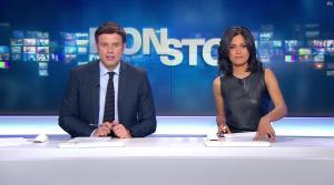 Aurélie Casse dans Non Stop - 08/05/16 - 17