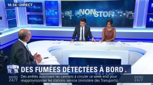 Aurélie Casse dans Non Stop - 21/05/16 - 11
