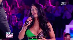Ayem Nour dans Secret Story - 06/11/15 - 02