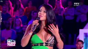 Ayem Nour dans Secret Story - 06/11/15 - 03