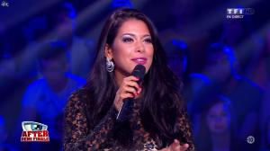 Ayem Nour dans Secret Story - 06/11/15 - 14