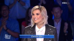 Camille Lou dans le Grand Blind Test - 28/11/15 - 01