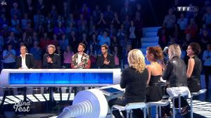 Camille Lou dans le Grand Blind Test - 28/11/15 - 02