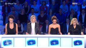 Camille Lou dans le Grand Blind Test - 28/11/15 - 04