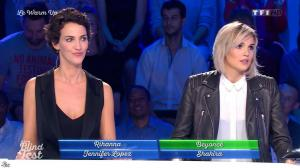Camille Lou dans le Grand Blind Test - 28/11/15 - 05