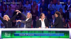 Camille Lou dans le Grand Blind Test - 28/11/15 - 09