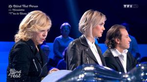 Camille Lou dans le Grand Blind Test - 28/11/15 - 10