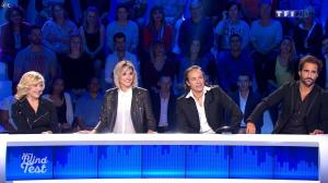 Camille Lou dans le Grand Blind Test - 28/11/15 - 13
