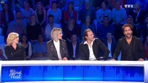 Camille Lou dans le Grand Blind Test - 28/11/15 - 17