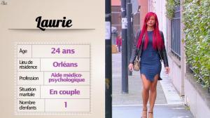 Candidate dans les Reines du Shopping - 02/05/16 - 01