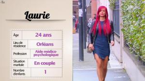 Candidate dans les Reines du Shopping - 02/05/16 - 02