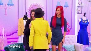 Candidate dans les Reines du Shopping - 02/05/16 - 06