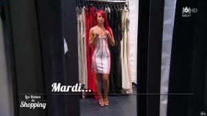 Candidate dans les Reines du Shopping - 04/05/16 - 01