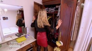 Candidate dans les Reines du Shopping - 04/05/16 - 03