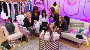 Candidate dans les Reines du Shopping - 05/04/16 - 01