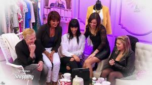 Candidate dans les Reines du Shopping - 05/04/16 - 03